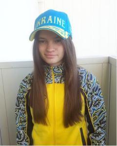 Шалимова Оля
